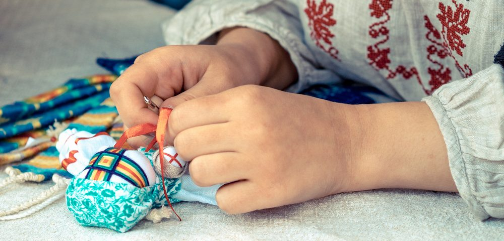 Doll Factories Pose Occupational Hazard for Asbestos Exposure, Italian Study Finds
