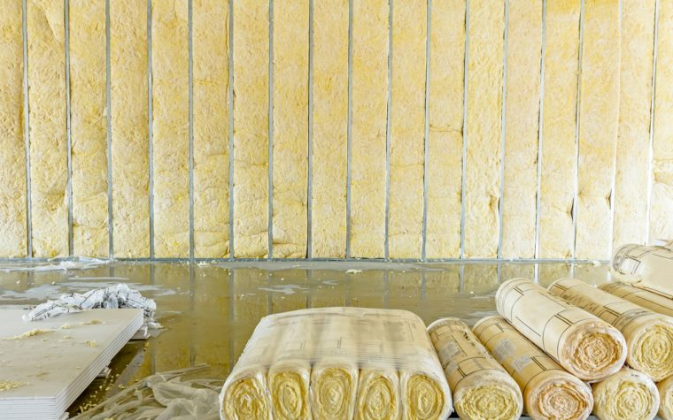 Asbestos Substitute, Rock Wool Fiber, May Also Cause DNA Damage, Study Finds