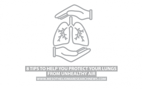 8 Tips To Help You Protect Your Lungs From Unhealthy Air